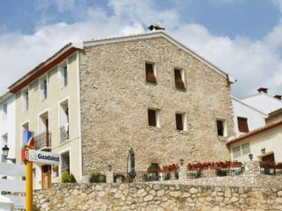 Cases Noves   Boutique Accommodation   Adults Only
