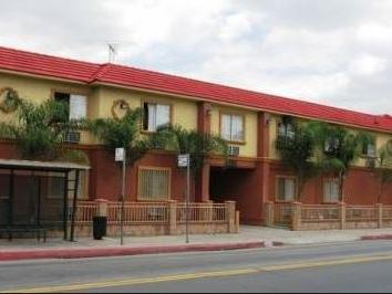 Central Inn Motel