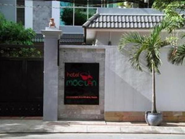 Moc Lan Hotel Ho Chi Minh City