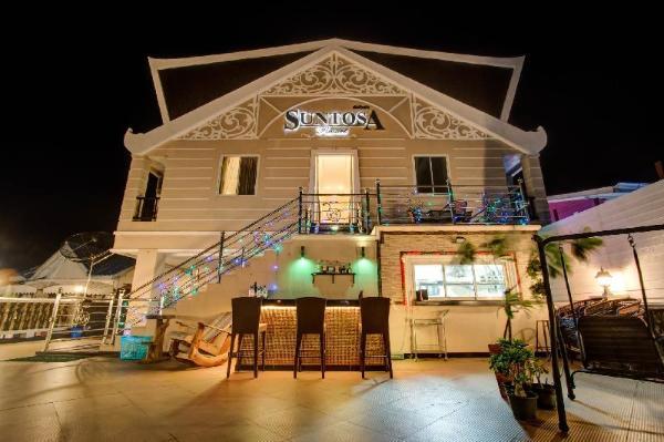 Suntosa Resort Pattaya