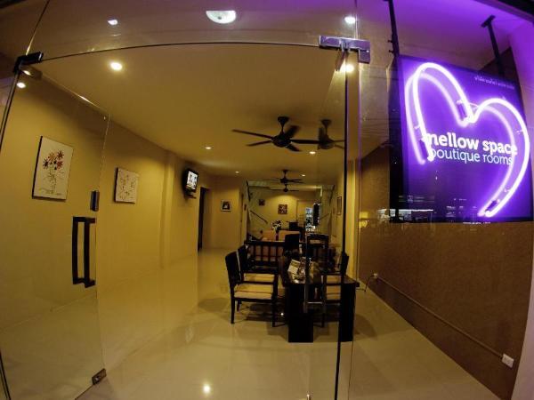 Mellow Space Boutique Rooms Phuket