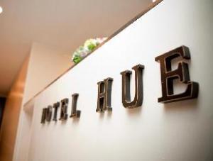 Hotel Hue Incheon Airport Deokgyo
