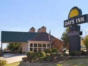 Days Inn Branson