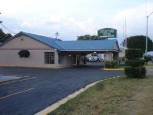 Stratford House Inn and Suites Temple
