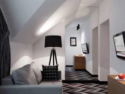 Poziom 511 Design Hotel And Spa