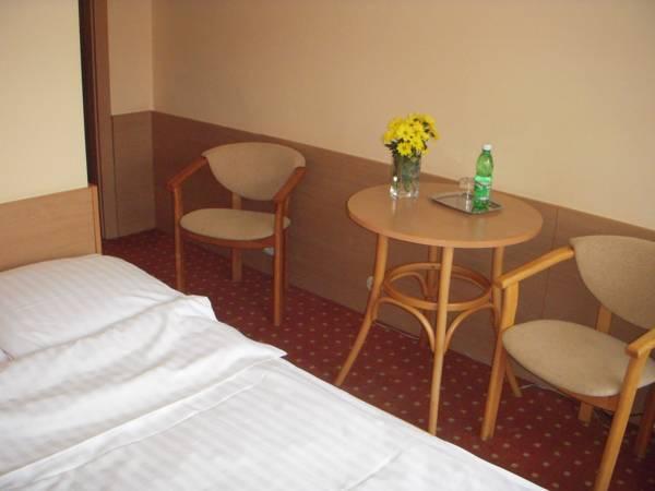 Hotel Perla Poludnia