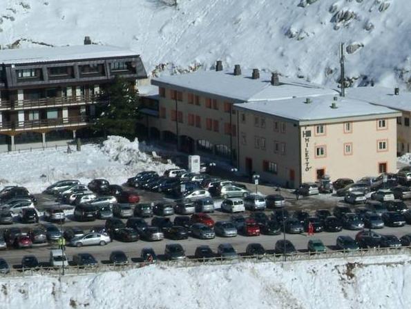 Hotel Miletto