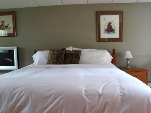 Sheboane Bed & Breakfast