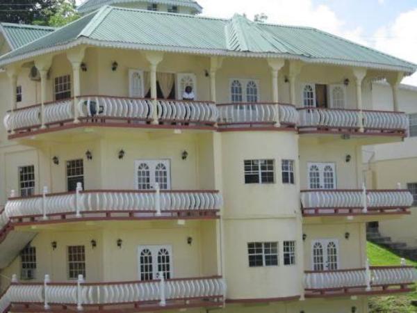 Rich View Hotel St. Vincent