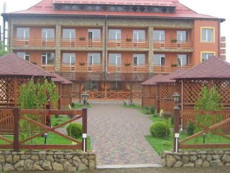 Hotel Perlyna ARS