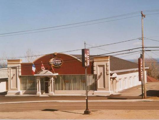 Motel Cofotel