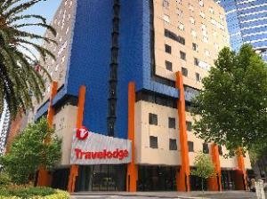 Travelodge Southbank Hotel