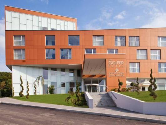 Hotel Spa Golfer   LifeClass Terme Sveti Martin