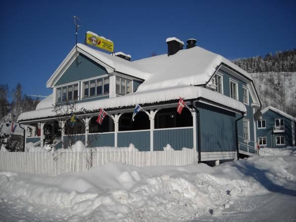 Wardshuset Klaralvdalen