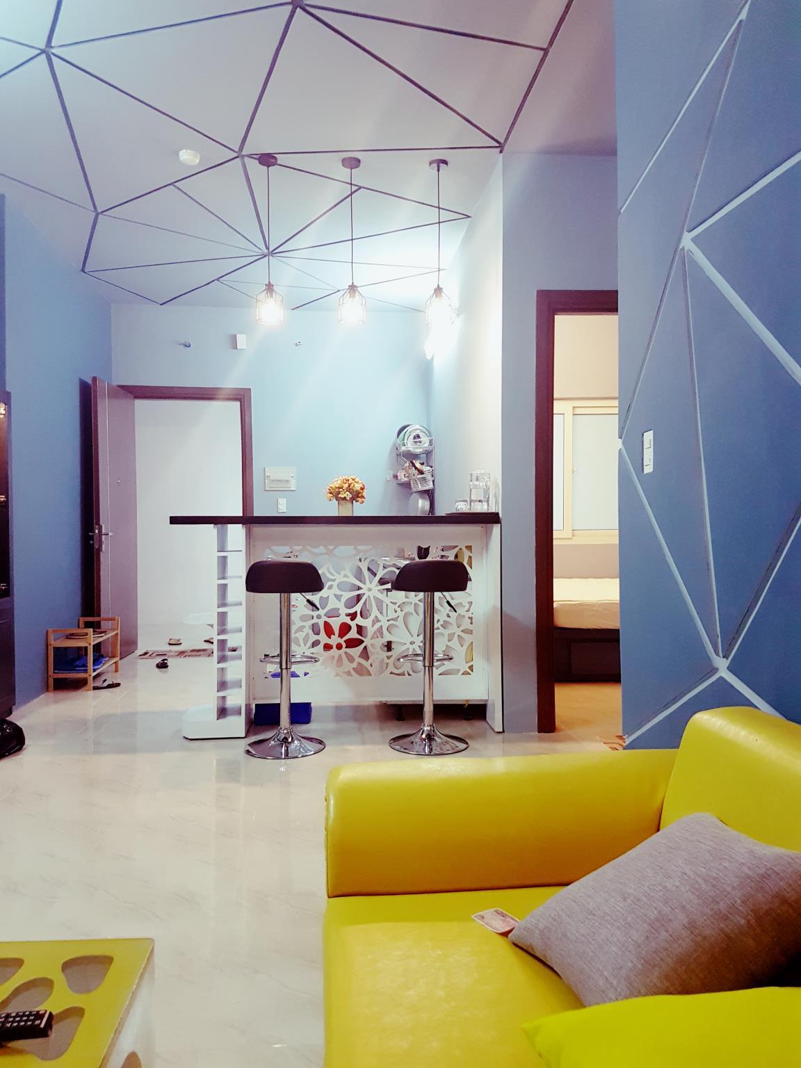 Seaview Apartment In Nha Trang