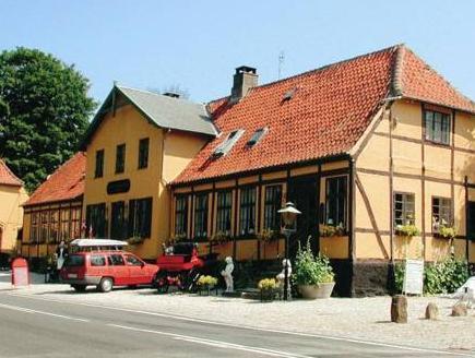 Hotel Tranek�r Slotskro