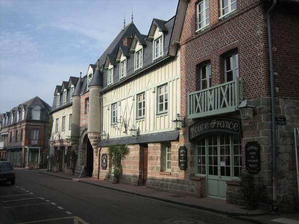 Relais Hotelier Douce France