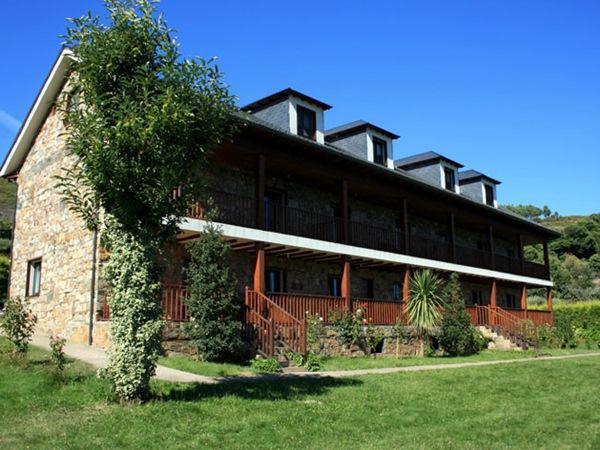 Hotel Rural Los Trobos