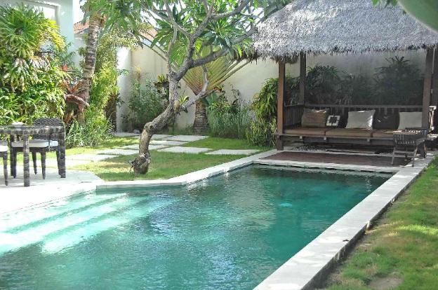 Sunset Villa Canggu - Penthouse Suite -Great Views