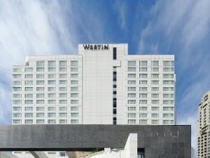 亚特兰大巴克海区特威斯汀酒店 (The Westin Buckhead Atlanta)