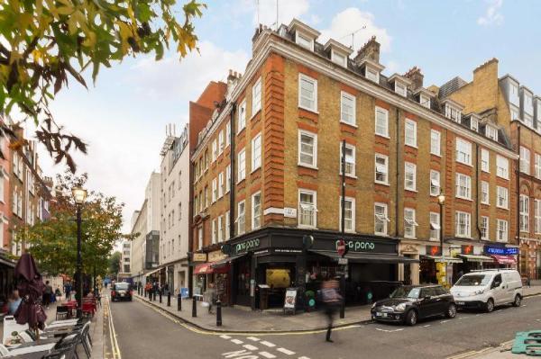 Urban Chic - Bond Street London