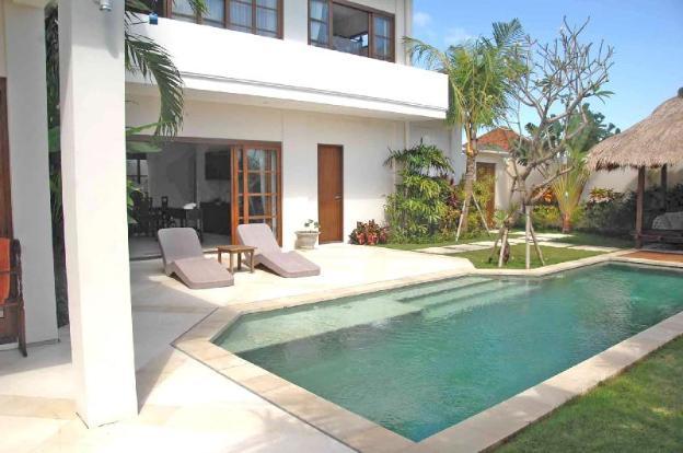Sunset Villa Canggu - Garden Suite, Relaxing