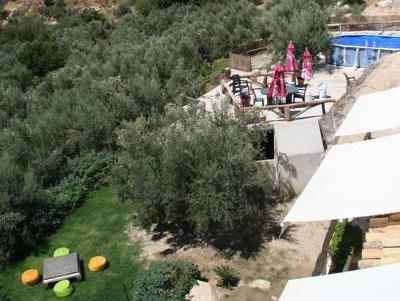 Caseria 7 Fuentes