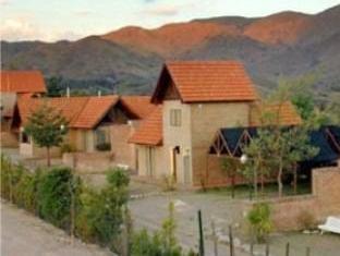 Huerta Grande Cabanas