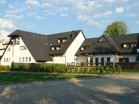 Hotel Vesta Centrum Konferencyjno Wypoczynkowe
