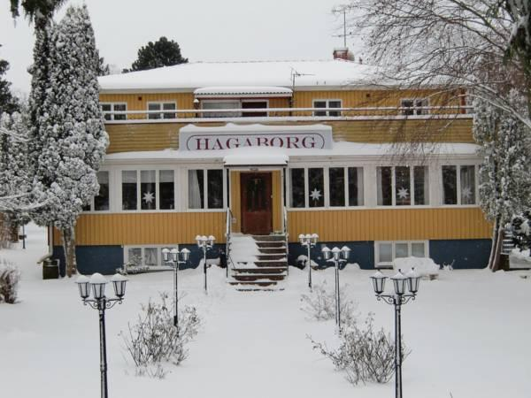Hagaborg Bed And Breakfast