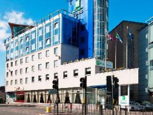 Über Holiday Inn Express - Glasgow - City Ctr Theatreland (Holiday Inn Express Glasgow Theatreland)