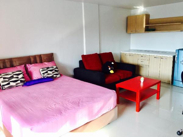 Cozy Room in Ladpraw area with local lifestyle Bangkok