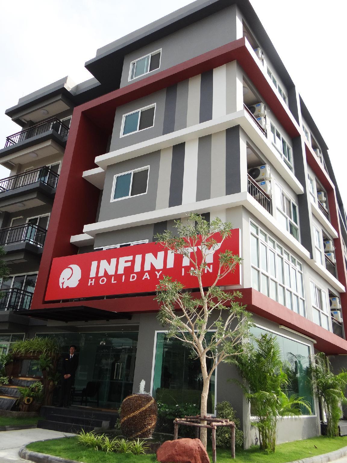 Infinity Holiday Inn