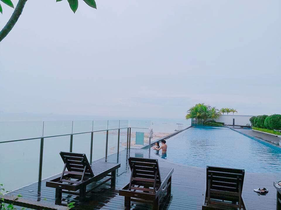 Vinz@Silverscape Luxury Residence Seaview