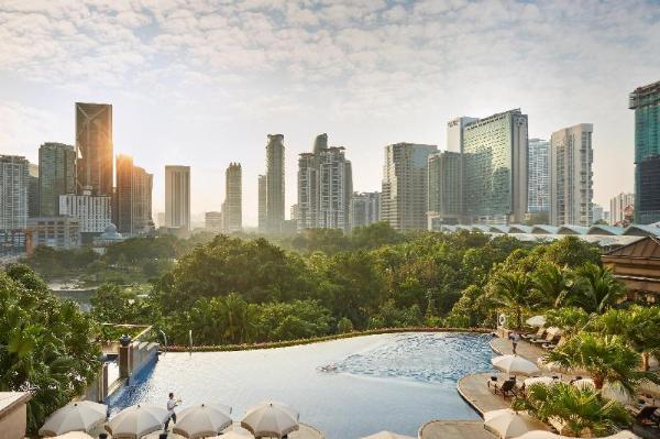 Mandarin Oriental Kuala Lumpur Kuala Lumpur