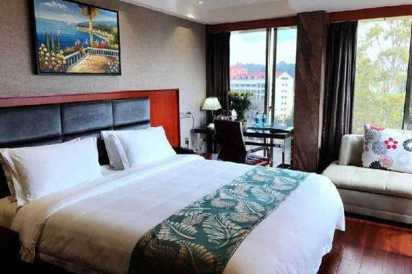 Swiss Lenana Mount Hotel Nairobi