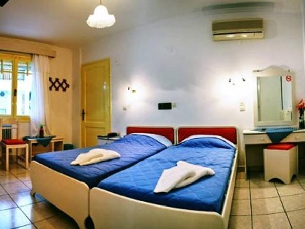 Aklidi Hotel