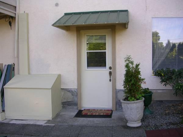 Airport Bed And Breakfast Victoria BC