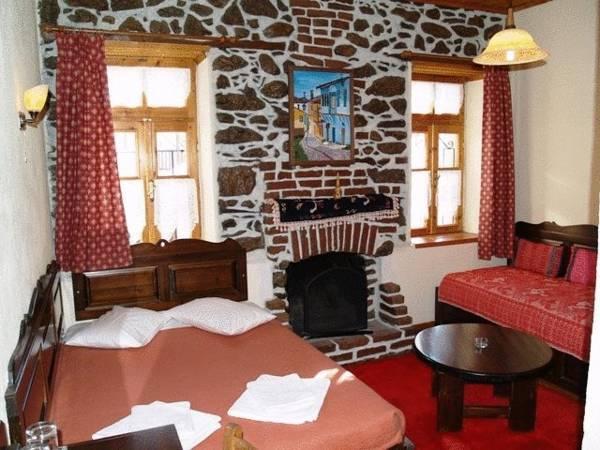 Agios Germanos Traditional Hotel