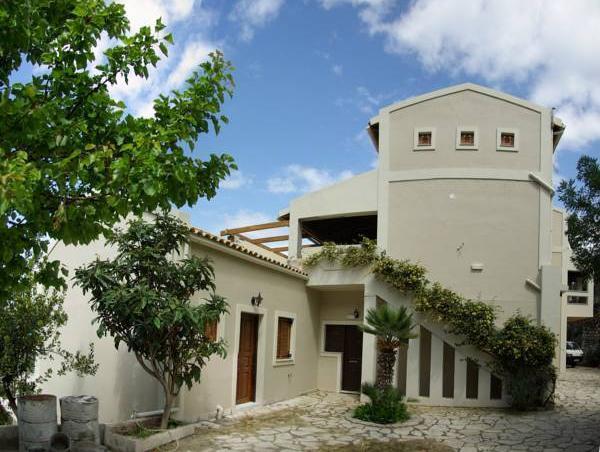 Villa Petros