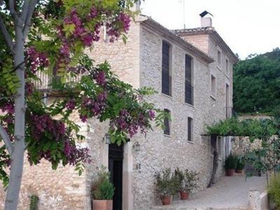 Casa Rural La Alqueria Del Pilar