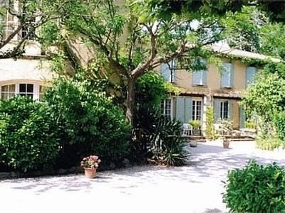 Logis Hotel Castel Mouisson