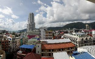 %name Condo Minium Patong Phuket ภูเก็ต