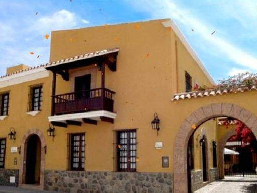 Villa Vicuna Wine And Boutique Hotel