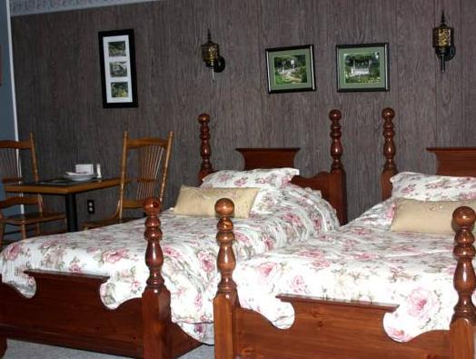 Carrousel Bed And Breakfast