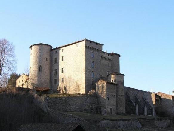 Chateau Des Marcilly Talaru