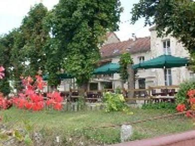 Hotel Restaurant De L'Ecluse 79