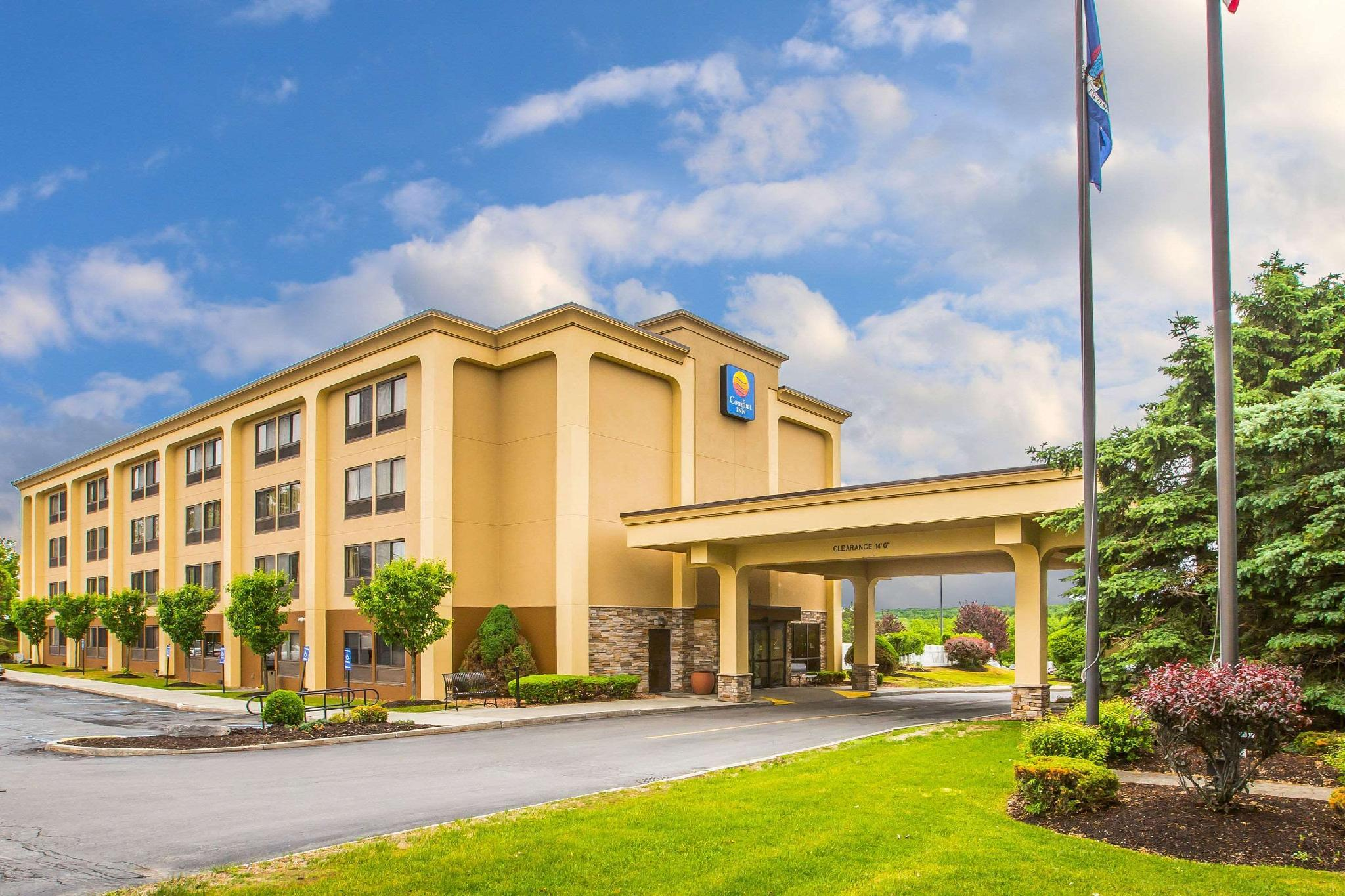 Comfort Inn Latham   Albany North