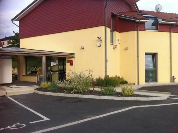 Fasthotel Le Rale Des Genets