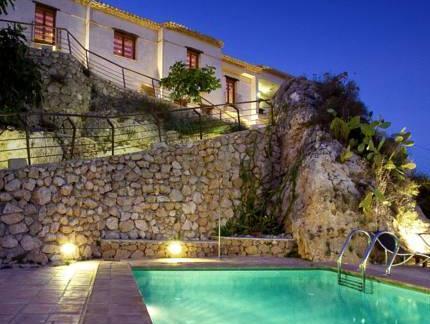 Hotel Bajo El Cejo